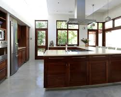 l shaped island in kitchen l shaped island lovely l shaped kitchen island fresh home design