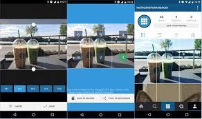 cara membuat instagram grid cara membuat foto instagram grid instagrid tekno update