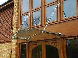 Glass Awning Design Canopies Porches Lobbies And Shelters Anglian Architectural Ltd
