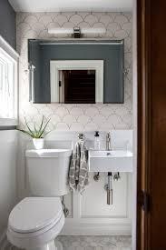 Minneapolis Moroccan Bathroom Decor Powder Room Transitional With Bathroom Fixtures Minneapolis
