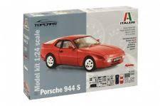 porsche 944 model kit porsche 944 model ebay