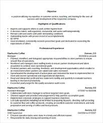Boutique Manager Resume Sample Store Manager Resume 10 Free Documents In Pdf