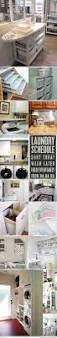 Laundry Room Storage Cart by 21 Of The Best Laundry Room Hacks Door Storage Laundry Rooms