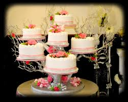hector u0027s custom cakes tree cake stand quinceanera sweet 16 tree