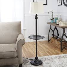 Buy Table Lamps by Living Room Cool Floor Lights Floor Lamp With Reading Lamp Table