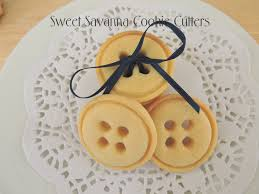 cookie cutters button cookie cutter