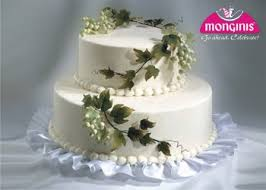 wedding cake online monginis mio wedding cake kolkata gifts online flowers to
