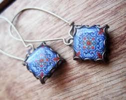 in earrings dangle drop earrings etsy