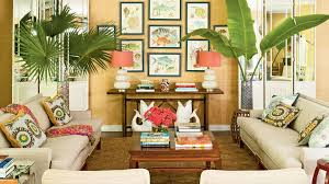 10 island style living rooms coastal living