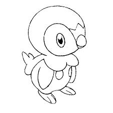 Dessins Gratuits à Colorier  Coloriage Pokemon à imprimer