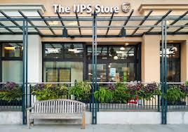 Ups Shipping Map Uw Summer Student Storage U0026 Shipping