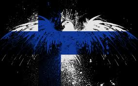 Cool Flags Eagles Flags Finland Wallpapers