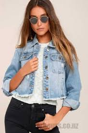 light wash denim jacket womens mono b ce74109 distressed denim jacket sale comfortable women cool
