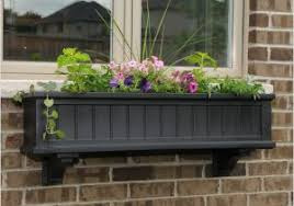Cape Cod Windows Inspiration Over The Rail Window Boxes Inspirational 10 Easy Pieces Hanging