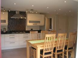 more kitchen photos from belfast around northern ireland contemporary modern kitchen installation fitted in garnock dunmurry belfast photo3