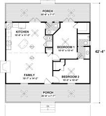 floor plans for 1000 sq ft cabin under 600 square feet small