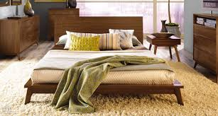 solid wood platform beds solid wood beds matching furniture