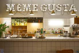 Meme Gusta - gand restaurant meme gusta le chameau bleu