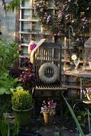 Cottage Garden Ideas Pinterest by 188 Best Garden Vignette Images On Pinterest Cottage Gardens