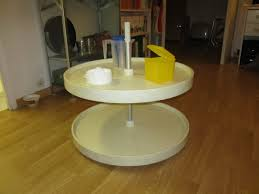 plateau tournant pour meuble de cuisine plateau tournant pour placard top amnagement meubles duangle