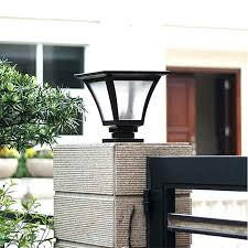 low voltage vinyl fence post lights low voltage fence lighting healthfitnesss club