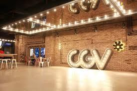 cgv mim cgv cinema store pinterest cinema industrial style and industrial