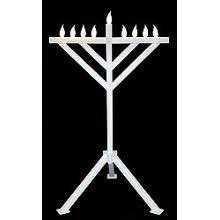 outdoor hanukkah menorah large menorahs and oversize display and outdoor menorahs