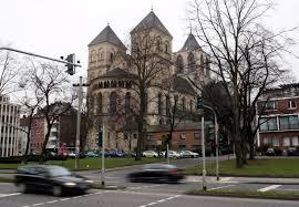 Tower Of Joy Map Die Romanischen Kirchen Kölns Ein überblick über Alle Zwölf