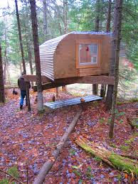 Underground Tiny House Relaxshacks Com Wanna Stay In A Treehouse A Cabin A Mini Mobile