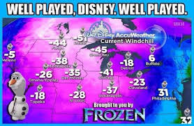 Disney Frozen Meme - our five favorite frozen memes