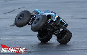 monster jam traxxas trucks traxxas x maxx monster truck review big squid rc u2013 news reviews