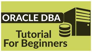 tutorial oracle stored procedure oracle dba tutorial oracle dba tutorial for beginners