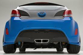 hyundai has shown the latest hatchback concept named 2012 hyundai