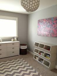 chevron baby room ideas nursery modern with contemporary artwork