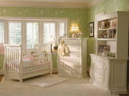 Nursery Decorating Ideas Neutral - Nursery interior design ideas