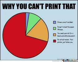 Meme Print - why you can t print by famoustar meme center