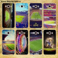 popular barcelona designs buy cheap barcelona designs lots from barcelona home football stadium design clear transparent phone case for samsung galaxy j5 j7 2016 j5