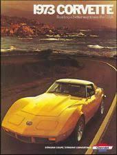 1973 chevy corvette for sale 1973 corvette ebay
