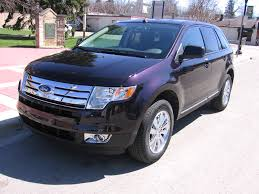 ford edge related images start 450 weili automotive network