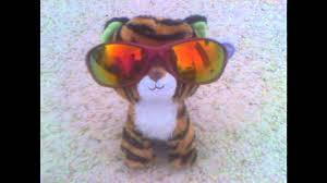 stripes beanie boo u0027s oversized shades