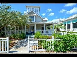 Cottage Rental Agency Seaside Fl by Starry Night 13 Odessa Street Seaside Florida Cottage