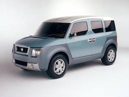 honda model x 2001 u2013 old concept cars