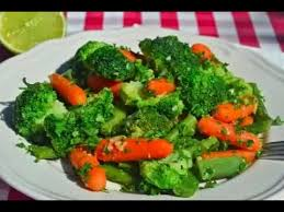 Main Dishes For Christmas - vegetable side dishes food network recipes youtube