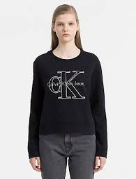 women u0027s sweatshirts u0026 sweaters on sale calvin klein