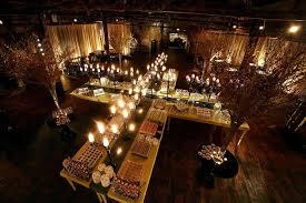 rustic wedding venues ny nyc s best industrial wedding venues brides