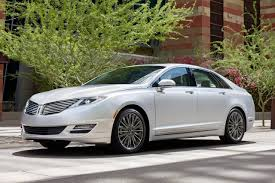 lincoln minivan used 2013 lincoln mkz for sale pricing u0026 features edmunds