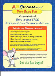 join abc mouse u2013 mustang child development u0026 pre center