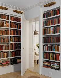 Builtin Bookshelves by Built In Bookcases Home Office Transitional With Book Shelves