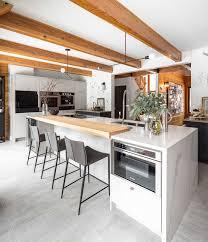 Ottawa Kitchen Design Grey Contemporary Kitchen Design Astro Design Centre Ottawa