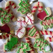 iced christmas biscuits recipe all recipes uk